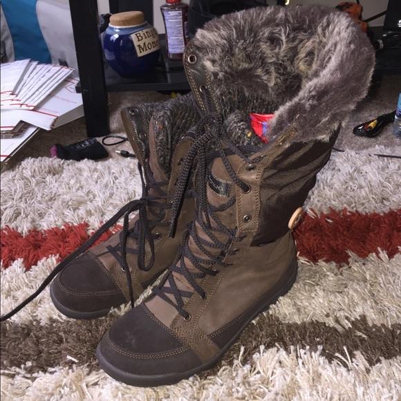 c679cfbb433 Women's Quechua Novadry Boots